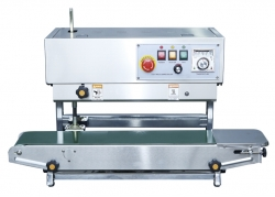 Band Sealer FR900A Stainless Steel Vertical