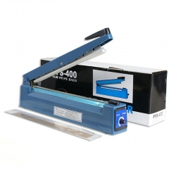PFS-400Hand Impulse Sealer